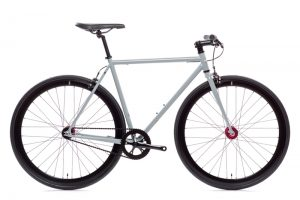 State Bicycle Co. Fixed Gear Bike Core Line Pigeon-0