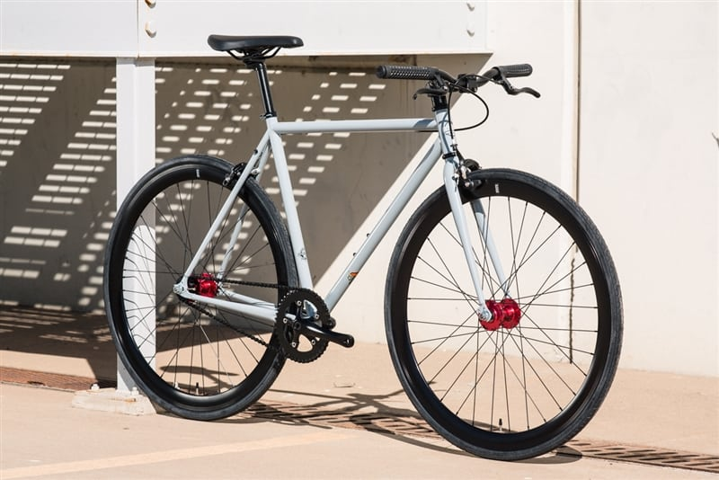 State Bicycle Co. Fixed Gear Bike Core Line Pigeon-6071