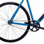 Poloandbike Williamsburg Fixed Gear Bicycle Blue-6170