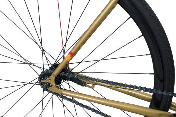 Pure Fix Coaster Bike Sulcata-6443