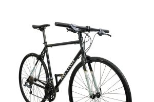 Pure Fix Flat Bar Road Bike Turnbull-6452