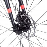 Pure Fix Urban Commuter Bike Ando-6368