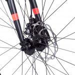 Pure Fix Urban Commuter Bike Peli-6392