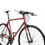 Pure Fix Flat Bar Road Bike Wolf-6448