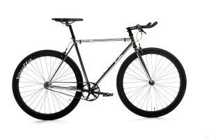 Quella Fixed Gear Faharrd Premium Varsity Collection - Imperial-0