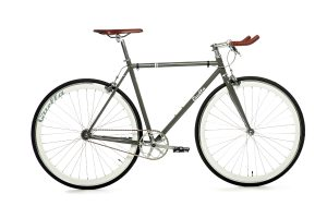 Quella Fixed Gear Faharrd Premium Varsity Collection - Edinburgh-0