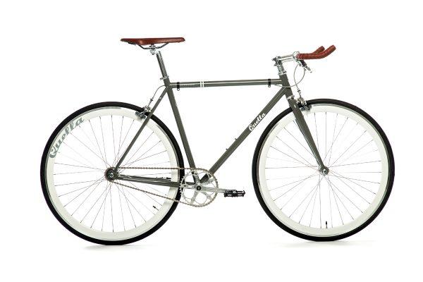 Quella Fixed Gear Faharrd Premium Varsity Collection - Edinburgh-0