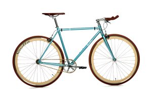 Quella Fixed Gear Faharrd Premium Varsity Collection - Cambridge-0