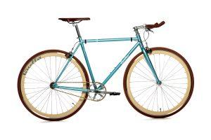 Quella Fixed Gear Faharrd Premium Varsity Collection - Cambridge-0
