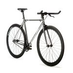Quella Fixed Gear Bike Premium Varsity Collection – Imperial-7034