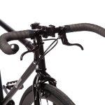 Quella Fixed Gear Bike Nero – Black-6952