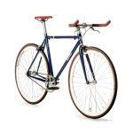 Quella Fixed Gear Bike Premium Varsity Collection – Oxford-7050