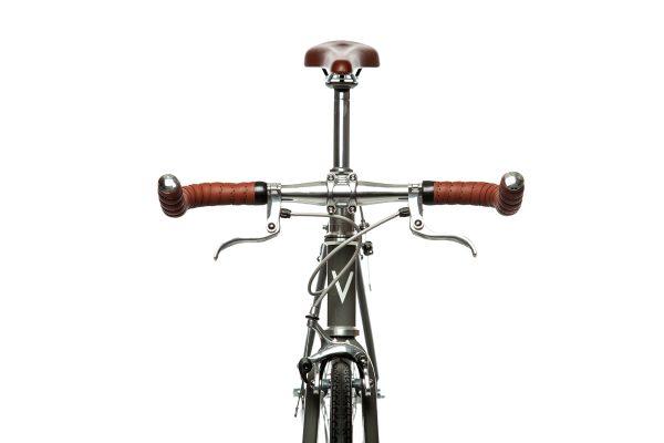 Quella Fixed Gear Bike Premium Varsity Collection - Edinburgh-7059