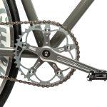 Quella Fixed Gear Bike Premium Varsity Collection – Edinburgh-7060