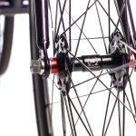 Quella Sram 2 Speed Bike Evo – Purple-7066