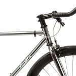 Quella Fixed Gear Bike Premium Varsity Collection – Imperial-7040