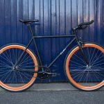 Quella Fixed Gear Bike Nero – Orange-6990