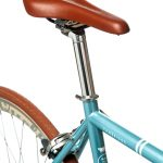 Quella Fixed Gear Bike Premium Varsity Collection – Cambridge-7045