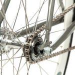 Quella Fixed Gear Bike Premium Varsity Collection – Edinburgh-7062