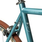 Quella Fixed Gear Bike Premium Varsity Collection – Cambridge-7046