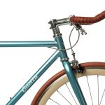 Quella Fixed Gear Bike Premium Varsity Collection – Cambridge-7048