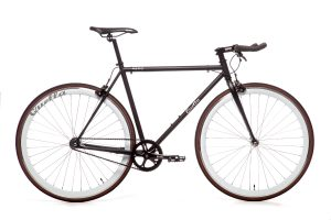 Quella Fixed Gear Faharrd Nero - Weib-0