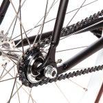 Quella Fixed Gear Bike Nero – White-6980
