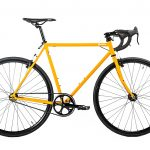 Quella Sram 2 Speed Faharrd Evo – Orange-0