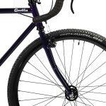 Quella Sram 2 Speed Bike Evo – Purple-7069