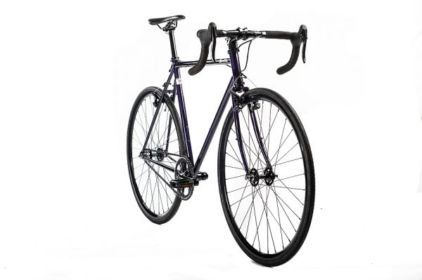 Quella Sram 2 Speed Bike Evo - Purple-7070