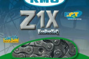 KMC Ecoproteq singlespeed Z1X Kette-0