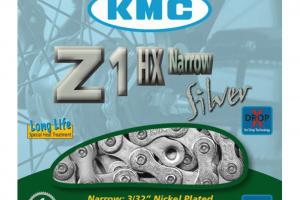 KMC singlespeed Z1HX Kette-0