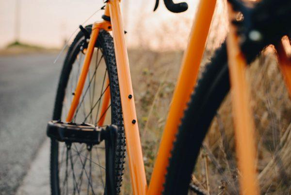 Quella Sram 2 Speed Bike Evo - Orange-7148