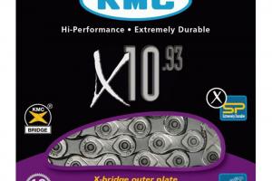 KMC X10.93 10SP Kette-0