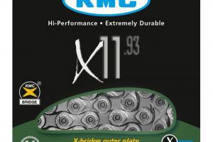 KMC X11.93 11SP Kette-0