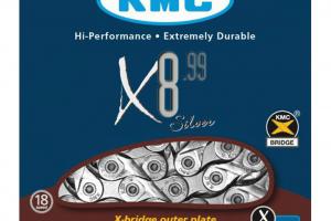 KMC X8.99 6/7/8SP Kette-0