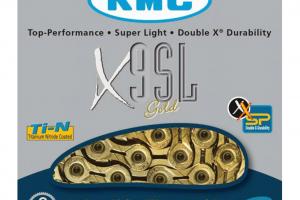 KMC X9SL 9SP Kette-0