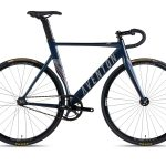 Aventon Mataro 2018 Fixed Gear Bike – Midnight Blue-0