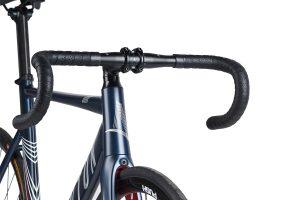 Aventon Mataro 2018 Fixed Gear Bike - Midnight Blue-7416