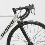 Unknown Bikes Fixed Gear Bike PS1 – Silver-7442
