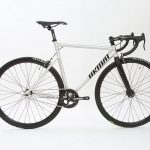 Unknown Bikes Fixed Gear Bike PS1 – Silver-0