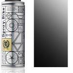 Spray.bike Fahrradfarbe Pocket Solids Kollektion - Blackfriar-0