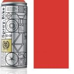 Spray.bike Fahrradfarbe Historic Collection - Conventry Red-0
