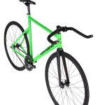 Unknown Bikes Fixed Gear Bike PS1 – Green-7470