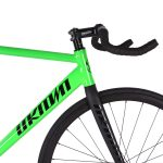 Unknown Bikes Fixed Gear Bike PS1 – Green-7471