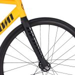 Unknown Bikes Fixed Gear Bike PS1 – Yellow-7466