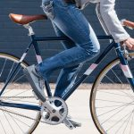 State Bicycle Co. Fixed Gear Bicycle 4130 Core Line Rutherford 3-7592