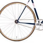 State Bicycle Co. Fixed Gear Bicycle 4130 Core Line Rutherford 3-7586