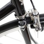 BLB City Classic Fixie & Single-speed Bike – Black-7965