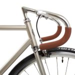 BLB City Classic Fixie & Single-speed Bike – Champagne-7974